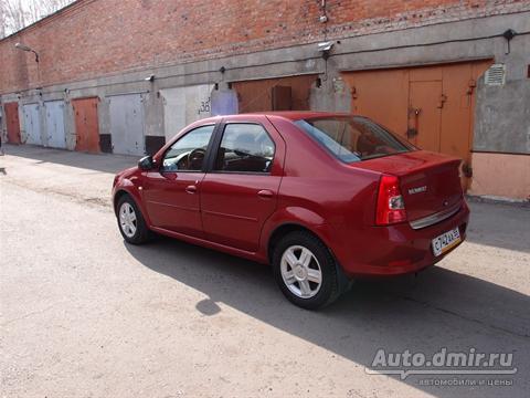 купить renault logan рено логан 2010 г.в. в калуге по цене 365000 руб. autodmir.ru автомобили и цены