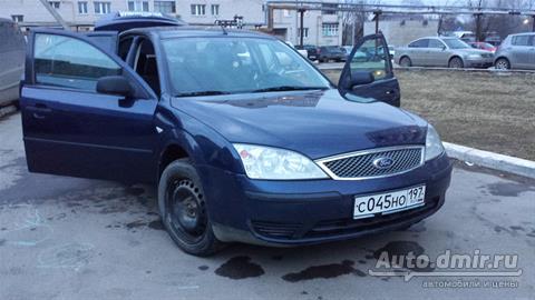 купить ford mondeo форд мондео 2005 г.в. в калуге по цене 260000 руб. autodmir.ru автомобили и цены